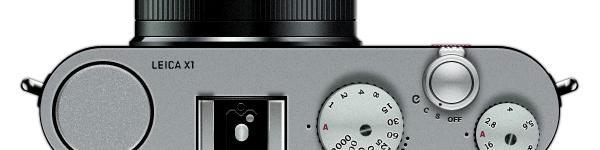 Камера Leica X1
