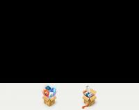 Пара иконок для сайта верстальщика.