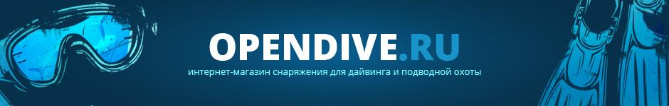 Интернет-магазин снаряжения для дайвинга и подводной охоты