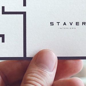 Staver