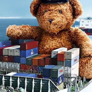 Тема импорта игрушек