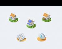 """Создание иконок для """"Energywind"""""""