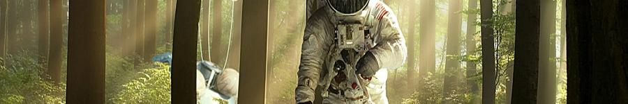 Космонавт (ЖАБА)