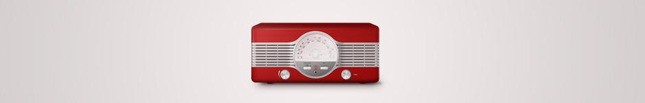 Отрисовка радио