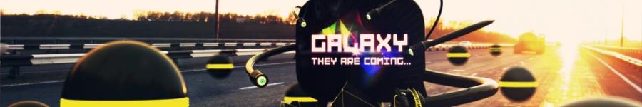ElectroBeach - Galaxy