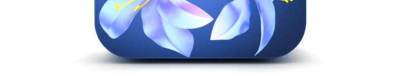 Flower Ios Icon