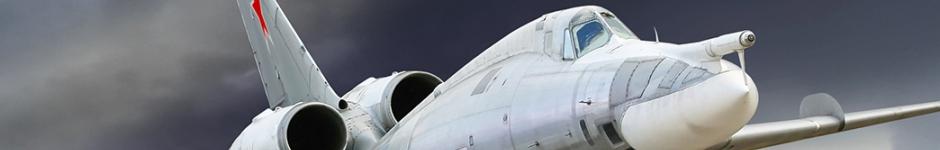 Tu-22kp