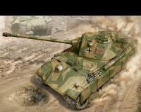 Panther II prototype