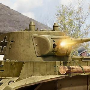 German BT-7m