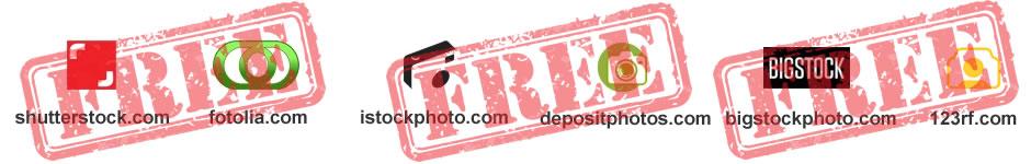 Бесплатная раздача картинок с shutterstock.com, fotolia.com, iStockphoto.com, depositphotos.com и др