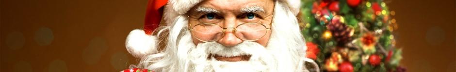 Именное видео – поздравление от деда Мороза к новому году