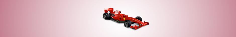 Два тизера. Ferrari и Семафор))