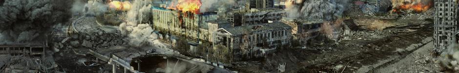 Апокалипсис в Ташкенте
