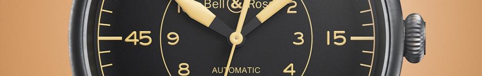 Bell & Ross WW1-92 Heritage